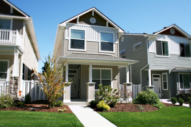 Cd'A Townhome, 1050 N Govt. Way – $1450/mo