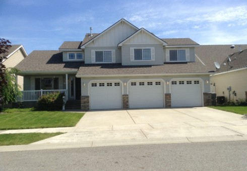 $1800/Mo Large home in Coeur d'Alene