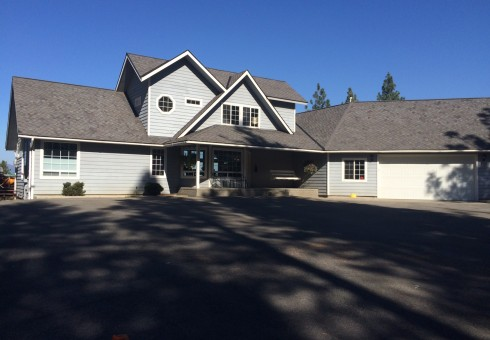 $2000 Post Falls House on the Hill