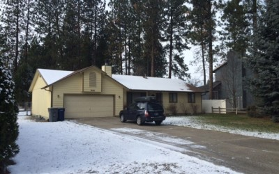 $1300 month Rancher with 3/2, 1161 Sq. Ft