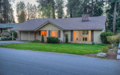Hayden Lake Golf Course / $1500/per wk