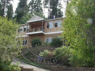 $1600 Hayden Lake Home with View-All Utilities included