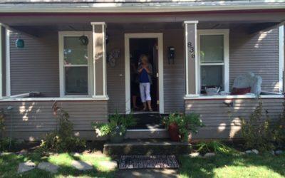 $900/mo – Cute house near downtown CDA