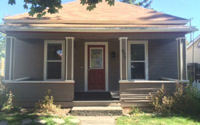 $1100/mo -6TH Street-Cute house near downtown CDA
