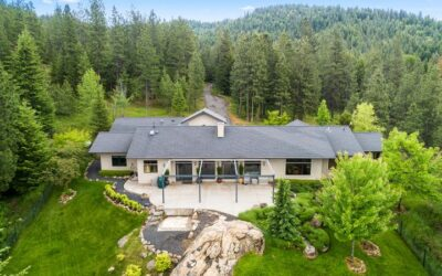 Sundown Ridge Home – Coeur D Alene – $5000